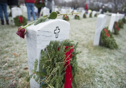 Army Proposes Revised Eligibility Criteria for Arlington National Cemetery