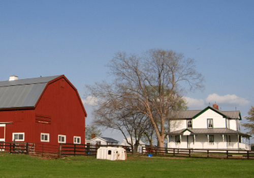 USDA rural home loan