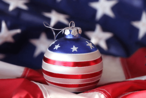 MilSpouse Moments: 5 Ways the Military Celebrates Christmas