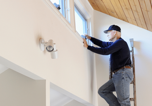 AAFMAA Mortgage Services: 6 Affordable DIY Winter Home-Warming Projects