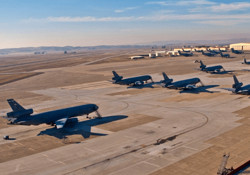10 Things Your Military Family Will Love About Travis Air Force Base
