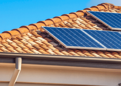Tips for an energy-efficient home