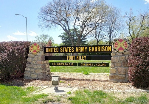 10 Things Your Military Family Will Love About Fort Riley