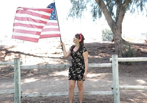 MilSpouse Moments: 7 Benefits of Being an Army Wife
