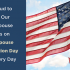 AAFMAA Celebrates Military Spouse Appreciation Day 2020