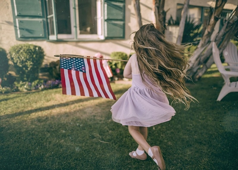 10 Things Military Kids Learn to Do Differently