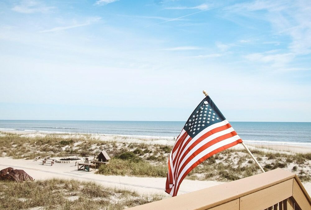 10 Things Your Military Family Will Love about Naval Station Mayport, FL