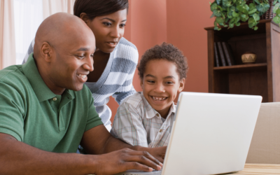5 Cybersecurity Tips for Military Families