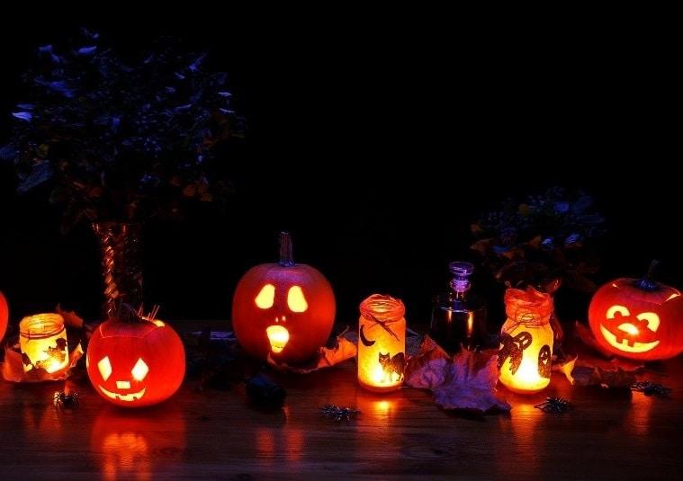 4 Fun Ideas for a Socially-Distanced Halloween
