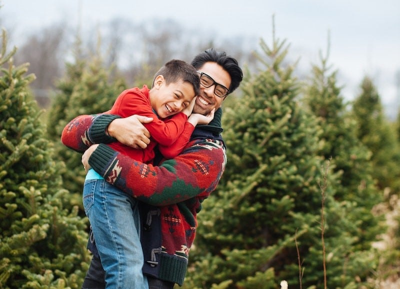 10 Holiday Activities Military Families Can Enjoy Together