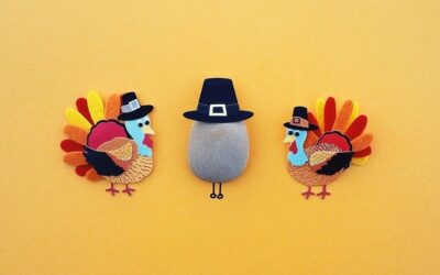 5 Ideas for a Socially-Distant Thanksgiving