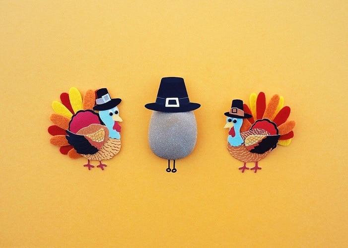 5 Ideas for a Socially-Distant Thanksgiving