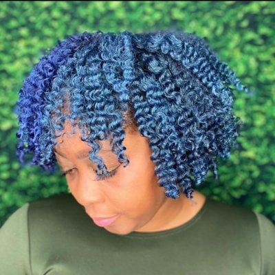 Lianne Dobson—Gemini Naturals Cobalt Blue