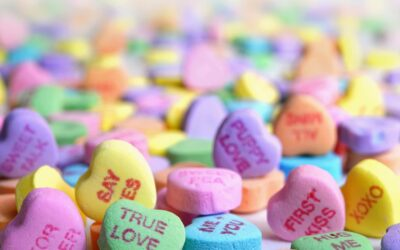 10 Ways to Show Your Servicemember Love This Valentine's Day