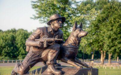 5 of the Most Inspiring K-9 Veterans