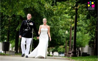 4 Ways to Make Your Military Wedding Day Special