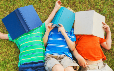 15 Summer Reading Challenges for Your Elementary MilKid