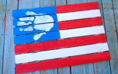 4th of July Kids' Crafts That Are More Fun Than Sparklers