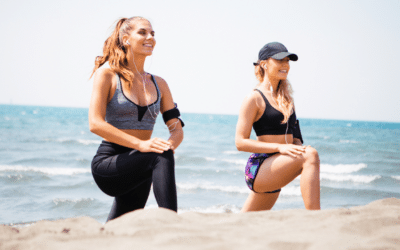 Get Your Summer Body Beach-Ready with These 5 Workouts