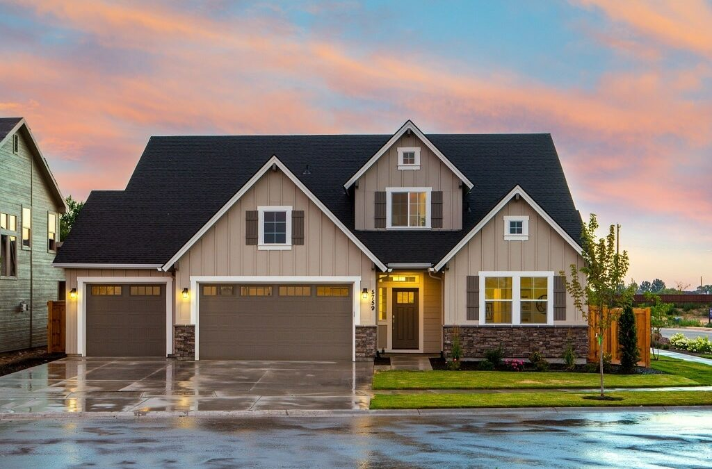 10 Tips for Buying Your Military Family's Dream Home