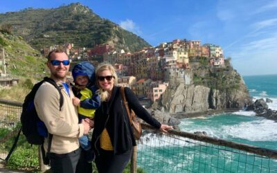MilSpouse Story: Jessica Shares Her Favorite Family Vacation Memory