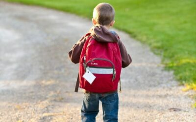 10 Ways Military Families Can Prepare for Back to School