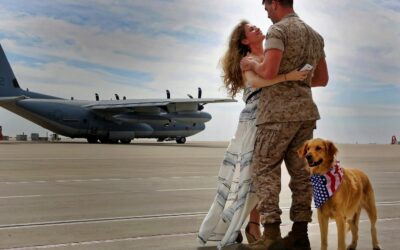 10 Military Spouse Benefits You Should Know About