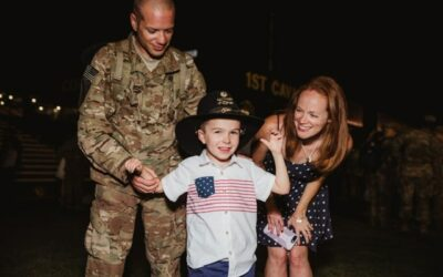 Merging Soldier Life with a Special Needs Family Member