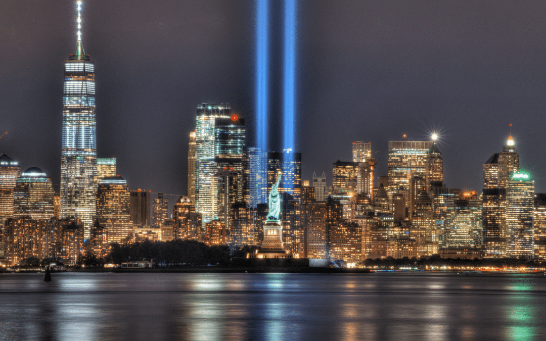 5 Ways to Honor Patriot Day This September 11th